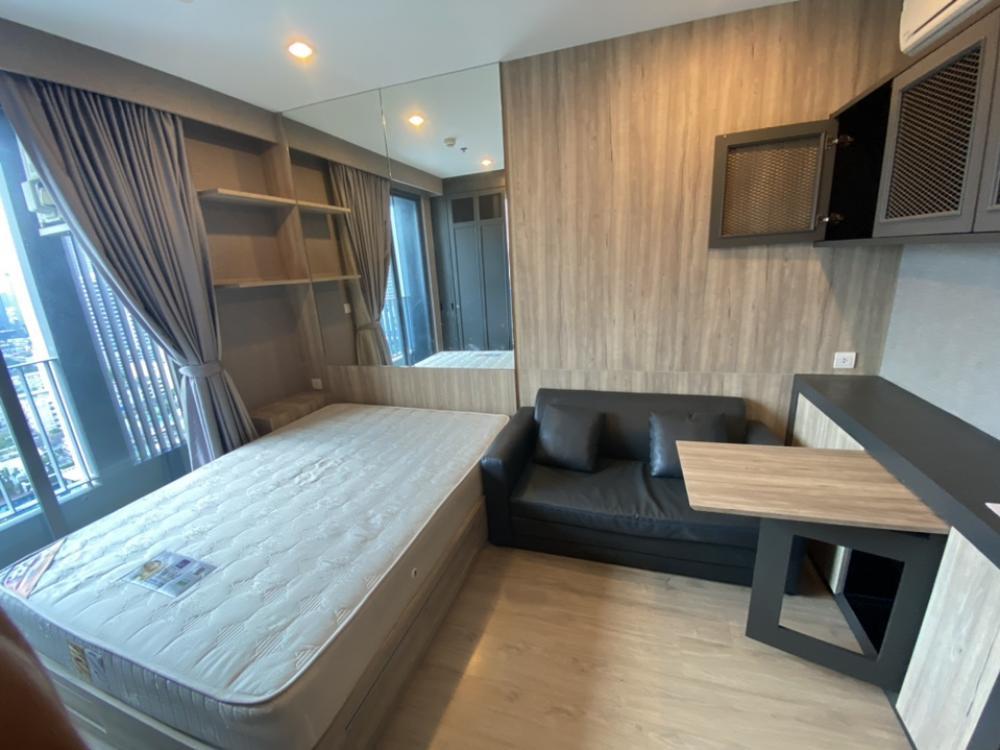 For RentCondoSiam Paragon ,Chulalongkorn,Samyan : Ideo q chula, very cheap studio.