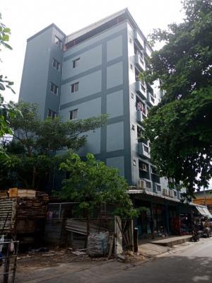 ขายขายเซ้งกิจการ (โรงแรม หอพัก อพาร์ตเมนต์)รัชดา ห้วยขวาง : อพาร์ตเมนต์ ในเมืองใกล้ mrt ห้วยขวาง
