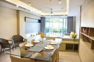 For RentCondoWongwianyai, Charoennakor : For Rent !!! 2 Bed by the River Supalai River Resort, beautiful furniture, best price.