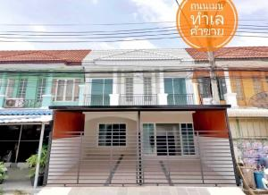 For SaleHouseBangbuathong, Sainoi : ✨ Buathong Village 4 Main Road near 7-11
