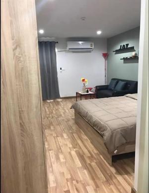For SaleCondoOnnut, Udomsuk : 📢📢 Regent Home Condo 19 Studio room 1 bathroom 1 kitchen Area 31 sq m Tel: 094-3546541 Line: @luckhome Code: AU0016
