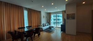For RentCondoSukhumvit, Asoke, Thonglor : Sale and Rent 39 By Sansiri  Type 3Bedroom 3Bathroom Fully Furniture/Ready to move in