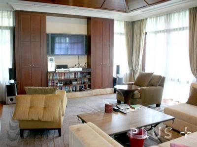ขายบ้านสุขุมวิท อโศก ทองหล่อ : For sale  Baan Sansiri Sukhumvit 67  560 Sqm. Type A