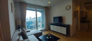 For SaleCondoSukhumvit, Asoke, Thonglor : Sale 39 by Sansiri 3 bedrooms, big site, very good price! High floor, luxury condo, next to BTS Phrom Phong @ 25,500,000 baht.