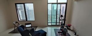 ขายคอนโดพระราม 9 เพชรบุรีตัดใหม่ : for sale Duplex villa asoke 10.5 Mb 📍