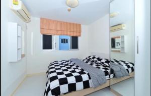 For RentCondoRattanathibet, Sanambinna : For rent Lumpini Condo Town Rattanathibet
