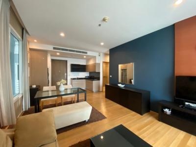 For SaleCondoSukhumvit, Asoke, Thonglor : Sale 39 by Sansiri 2 bedrooms, big site, very good price! High floor, luxury condo, next to BTS Phrom Phong @ 16,590,000 baht.