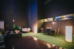 For RentCondoRama9, RCA, Petchaburi : The Capital Ekamai-Thonglor 3bedroom for Rent