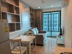 For RentCondoPinklao, Charansanitwong : Condo for rent, Ideo Mobi Charan Interchange, 9th floor, price 13,000 baht / month