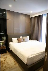 เช่าคอนโดพระราม 9 เพชรบุรีตัดใหม่ : 🔥🔥🔥For Rent Ideo Mobi Asoke 🏬 2 ห้องนอน🔹 แต่งสวย ✨พร้อมอยู่ ‼️@JST Property.