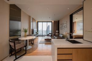 For RentCondoSukhumvit, Asoke, Thonglor : for rent Beatniq sukhumvit32  1 bed 60,000 📍