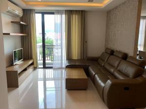 For SaleCondoChiang Mai, Chiang Rai : C-234-CHK Condo for sale / rent, The Siri. Siri Mangkalachan area, Soi 1, in the heart of Chiang Mai
