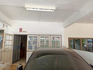 ขายทาวน์เฮ้าส์/ทาวน์โฮมอ่อนนุช อุดมสุข : NAI412 ขาย ทาวน์เฮ้าส์ 2 ชั้น ซอย ปุณณวิถี ใกล้ BTS ปุณณวิถี