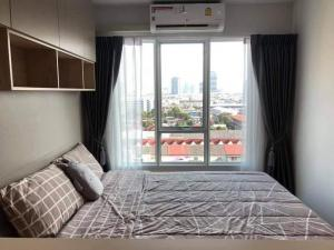 For RentCondoBang Sue, Wong Sawang : ✅ For rent: Regent Home Bangson Phase 28, near MRT, size 28 sq.m., complete with furniture and electrical appliances ✅