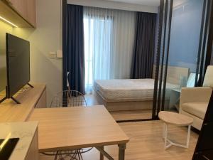"For RentCondoSapankwai,Jatujak : ‼ ️ Rare 🔥 For rent ""M Jatujak"" Urgent !! Very good price 🔥 Ready to move in, contact line id: @arunestate"