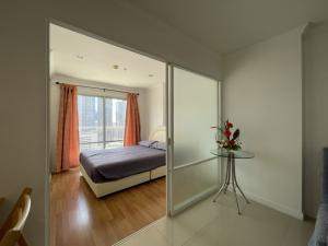 For SaleCondoRama9, RCA, Petchaburi : for sale Lumpini place rama9 ratchada 3.19 Mb  📍