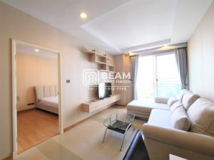 For RentCondoRatchadapisek, Huaikwang, Suttisan : SL002  Condo Supalai Wellington 💖💖  New decorate new furnisher