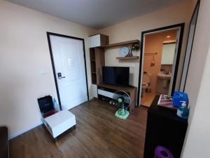 For RentCondoOnnut, Udomsuk : For rent Icondo Sukhumvit 103 4th floor AOL-F87-2104003752.