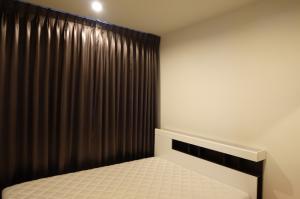 For RentCondoOnnut, Udomsuk : Condo for rent, TheBaseParkEast, corner room, fully furnished