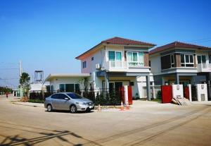 เช่าบ้านราษฎร์บูรณะ สุขสวัสดิ์ : For Rent ให้เช่าบ้านเดี่ยว 2 ชั้น หลังมุม หมู่บ้านศุภาลัย ไพร์ด ประชาอุทิศ ซอยกระทิงแดง ทำเลดีมาก เลย Big C ประชาอุทิศ 1-2 กิโลเมตร บ้านสภาพใหม่ ไม่มีเฟอร์ฯ แอร์ 2 เครื่อง อยู่อาศัยเท่านั้น ไม่อนุญาตสัตว์เลี้ยง