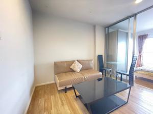 For RentCondoRathburana, Suksawat : Condo for rent ISSI Suksawat Floor 12 A AOL-F70-2104003756
