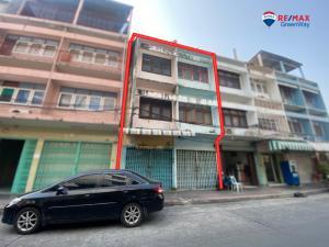 For SaleLandWongwianyai, Charoennakor : Land for sale in Wongwian Yai area, Soi Issarapap 5 (Saraphi 2), Khlong San, 85.5 square wa, 157,000 baht per square meter.