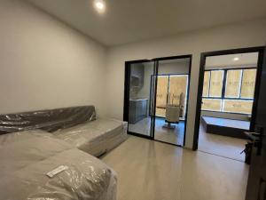 For SaleCondoOnnut, Udomsuk : Elio Del-Nest 1 bedroom 34 sqm last unit 3.09 MB!! 650 meter from BTS Udomsuk station