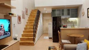 For RentCondoSukhumvit, Asoke, Thonglor : For Rent Maru Ekkamai 2 (42 sqm.)