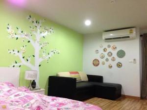 For SaleCondoOnnut, Udomsuk : Cheap sale, Regent Home 9 Sukhumvit 64 Condo, size 31.61 sqm., 3rd floor, ready to sell immediately, Phatra 093-5462979