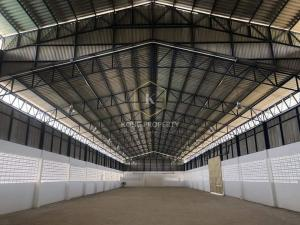 For RentFactorySamrong, Samut Prakan : Factory / warehouse for rent with office area, Area 1,152 sq m, Bang Sao Thong District, Samut Prakan Province, Factory / warehouse for rent, with office area, Area 1,152 sq m, Bang Sao Thong District, Samut Prakan Province