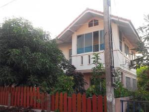 ขายบ้านเชียงใหม่ : ขายบ้าน2 ชั้น ใกล้ม.แม่โจ้  2 กม.