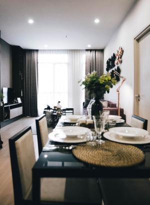 For RentCondoRama9, RCA, Petchaburi : 🎊The capital Ekamai Thonglor, 3 beds, 170 sqm, with private backyard