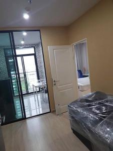 For RentCondoSathorn, Narathiwat : Condo for rent Bangkok Horizon Sathorn - Narathiwat / 35 S.qm / 14 Fl. * Near BRT Technic Krungthep, BTS Chong Nonsi