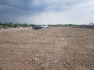For RentLandBangbuathong, Sainoi : Land for rent, land area 2 rai, width 36, depth 124, filled, 345 Khlong Khoi Road, Nonthaburi