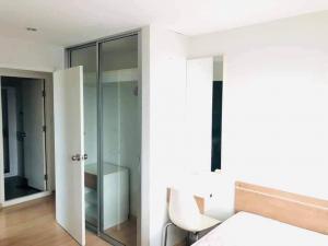 For RentCondoBang kae, Phetkasem : Condo for rent: The Viva Condo Petchkasem 68 (2 bedrooms, 2 bathrooms)