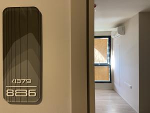 For SaleCondoBangna, Lasalle, Bearing : Ideo mobi sukhumvit east point หนึ่งห้องนอนขนาด 36.15 ตารางเมตรราคา 4,040,000 บาทชั้น 19 ถ่ายจากห้องจริง