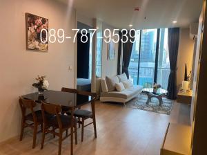 For RentCondoSukhumvit, Asoke, Thonglor : Condo for Rent, Noble Recole Sukhumvit 19, 2 Bedrooms , near BTS Asoke, MRT Sukhumvit