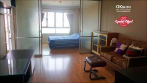 For RentCondoRama 8, Samsen, Ratchawat : Condo for Rent Lumpini Place Rama 8(clip vdo)