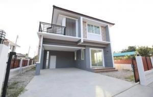 ขายบ้านเชียงใหม่ : บ้านเดี่ยว ขายในเขตอำเภอดอยสะเก็ด