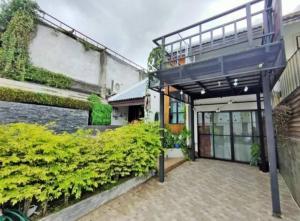 For RentTownhouseChiang Mai : Townhouse for rent in modern style Chang Klan Chiang Mai.