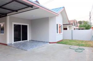 ขายบ้านเชียงใหม่ : House For Sale !!  ขายบ้านปรับปรุงใหม่พร้อมเข้าอยู่  หมู่บ้าน k s view park