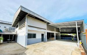 For RentWarehouseVipawadee, Don Mueang, Lak Si : Home office for rent with warehouse, Lak Si District, Bangkok, area 1000 sq m.
