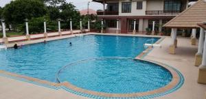 For RentHouseBangbuathong, Sainoi : House for rent, Kunalai Village, Bangyai, Khlong Thanon, near Bang Yai market.