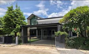 ขายบ้านเชียงใหม่ : หลังนี้สวยปังเวอร์!!!  House For Sale English Below