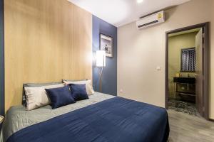 For RentCondoSukhumvit, Asoke, Thonglor : ✅ For rent, Edge By Sansiri (Sukhumvit 23), near BTS, size 62.92 sq.m., fully furnished and electric appliances ✅