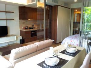 For RentCondoSukhumvit, Asoke, Thonglor : Condominium in Sukhumvit 39 for RENT: SIAMESE 39