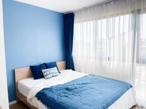 For RentCondoOnnut, Udomsuk : Condo B Republic (B Republic) Sukhumvit 101/1 Property code E33