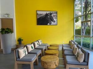 ขายคอนโดชะอำ เพชรบุรี : ☀Studio room at Baan Thewlom ☀ Amazing price 💥1.5MB. 𝗼𝗻𝗹𝘆💥