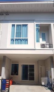 ขายทาวน์เฮ้าส์/ทาวน์โฮมเชียงใหม่ : Townhome DiYa Valley NongPhung  For Sale! English below