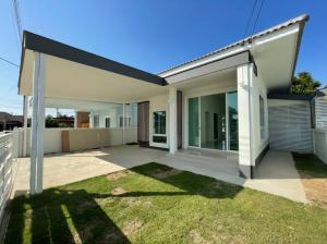 ขายบ้านเชียงใหม่ : 🚩มาแล้ว มาแล้ว บ้านใหม่ใกล้สี่แยกหนองจ๊อม (ลิขิตชีวัน)